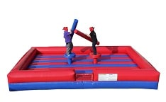 Interactive Amp Competitive Games Bounce House Hire