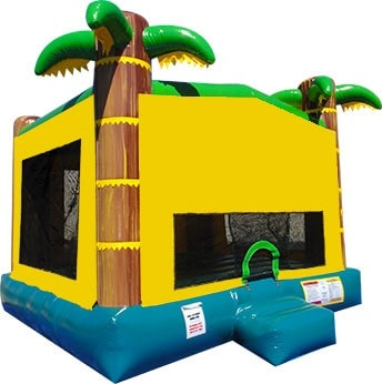 Tropical Bounce House Rentals