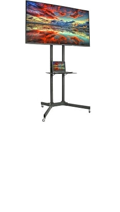 TV and Monitor Stand Rentals