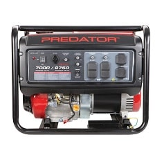 generator 7000 party equipment rentals sdbouncers com san diego ca predator generator wiring diagram at readyjetset.co